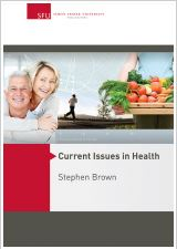 Current Issues in Health Cover Image
