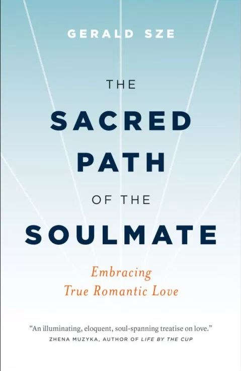 Sacred Path of Soulmate